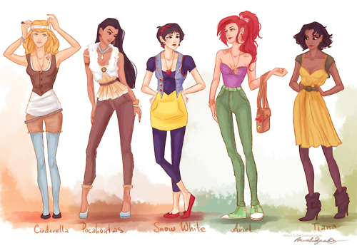 character, disney, illustration, cute, fashion