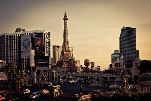 city, town, eiffel, cars, buildings