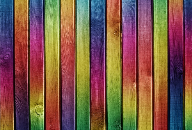 colored, wooden, background