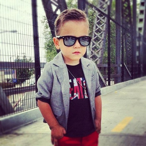 Cool boy cute image 546527 on - Cool boys photo ...