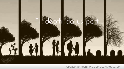 Quotes About Love Until Death