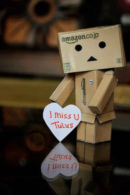 cute, danbo, doll, quotes