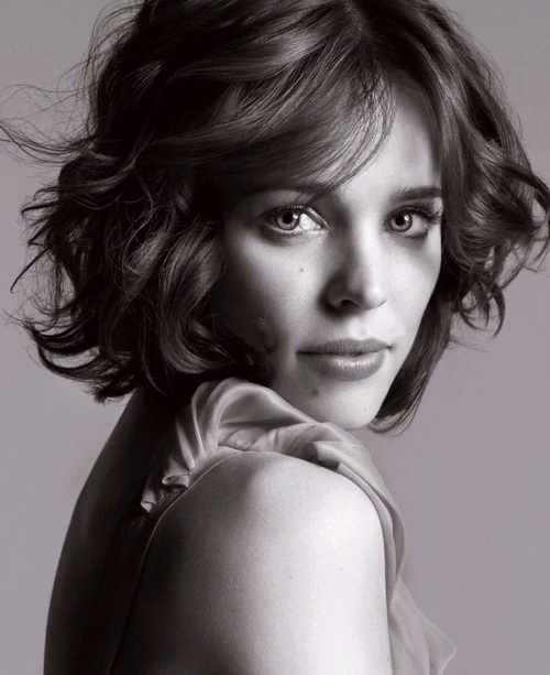 cute, girl, fashion, photography, nature, art, hair, sexy, summer, beautiful, love, rachel mcadams, vow, celebrity