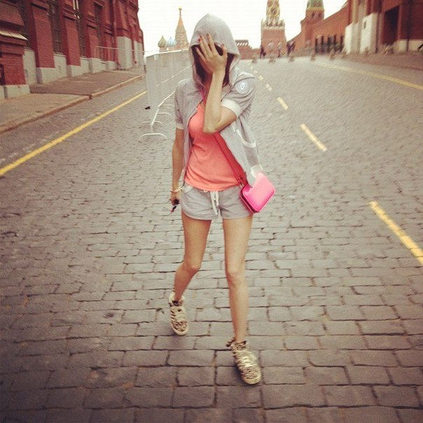 cute, girl, grey, bag, boots