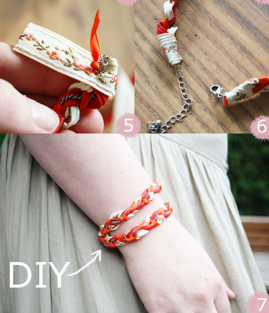 diy, bracelet, cute, style, fashion