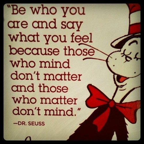 Quotes About Love Dr Seuss : dr seuss, quotes, love, pretty, quotes - image #562951 on Favim.com