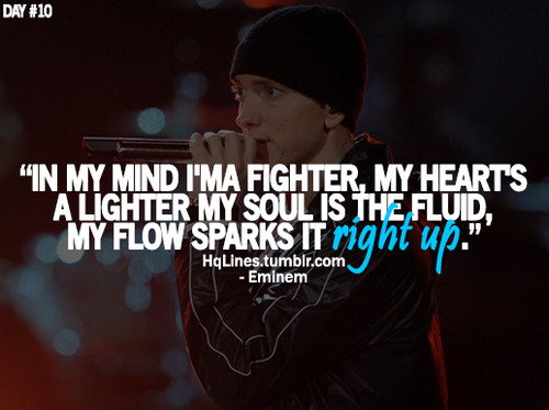 eminem, sayings, quotes, hqlines, love