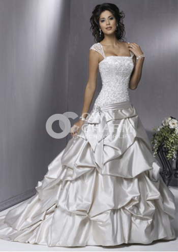 cheap wedding dresses online, custom wedding dresses, empire waist wedding dresses, empire wedding dresses, wedding dresses for sale, wedding dresses on sale