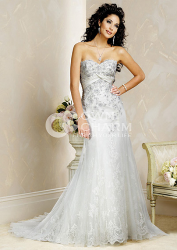 handmade wedding dresses for cheap_Wedding Dresses_dressesss