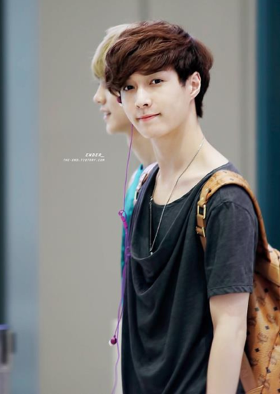 boys, cute, exo, exo-m, exom, kpop, lay, yixing