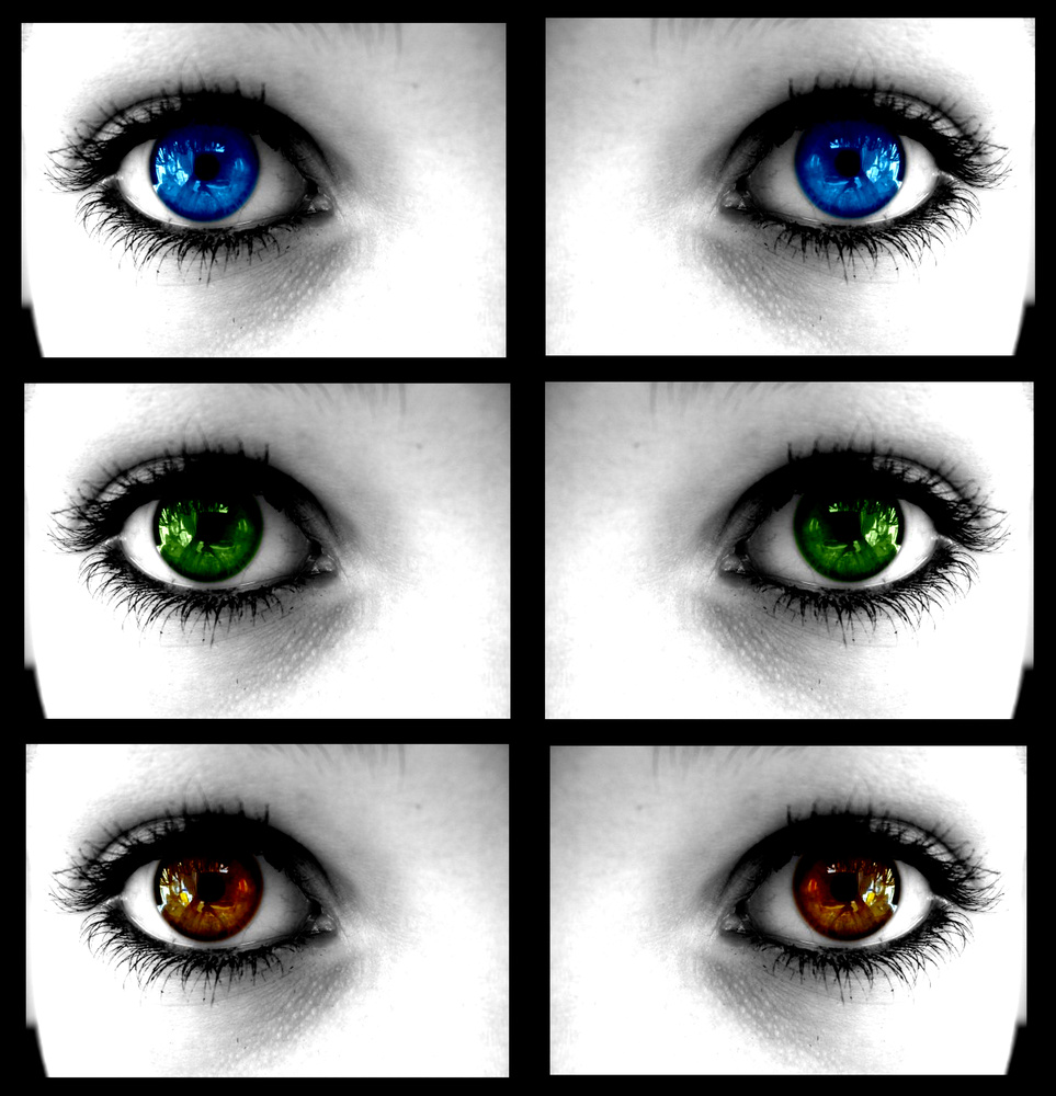 eyes, amaziong, colour, beautiful, photo