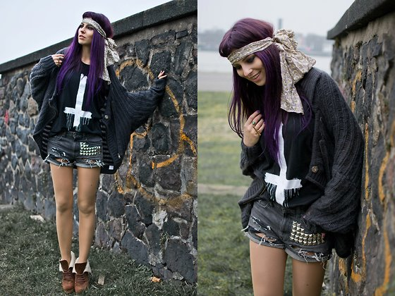 2012, cool, fashion, girls, hot, rock, style, summer