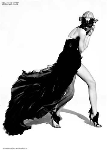 fashion, black dress, dress, high fashion, pose
