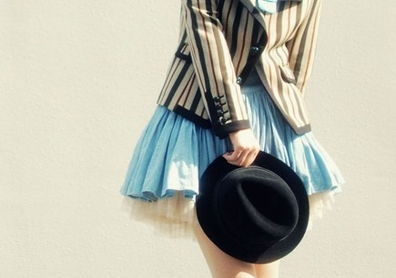 fashion, girl, hat, photo, photography