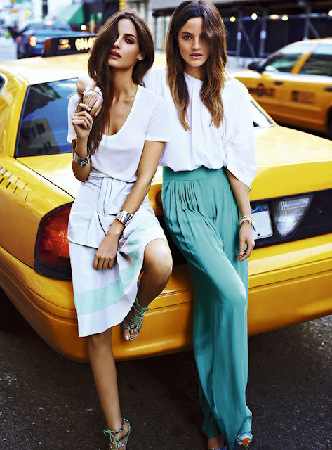 Fashion Girls Friend Style Clothes Image 508853 On