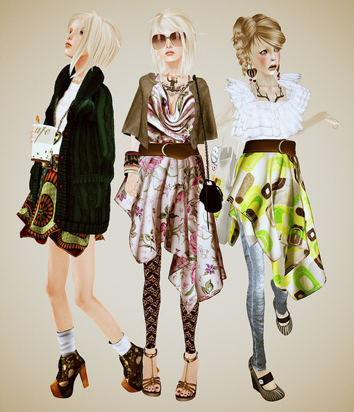 fashion, illustration, cute, fashion, photography