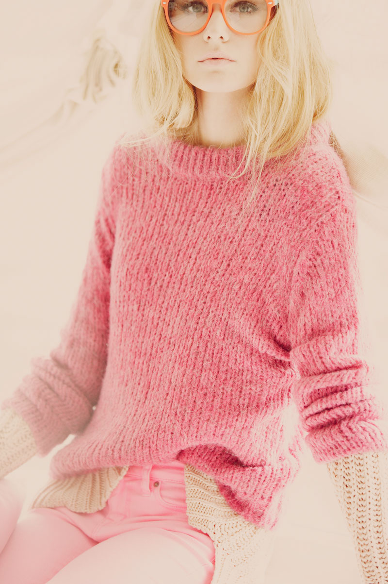 fashion, pink, girl, style, beautiful