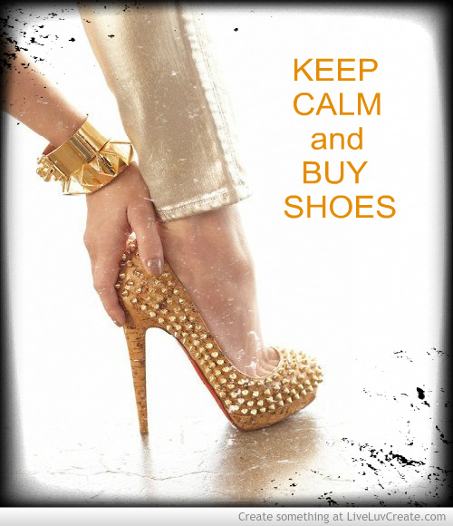 pretty high heels quotes quotesgram