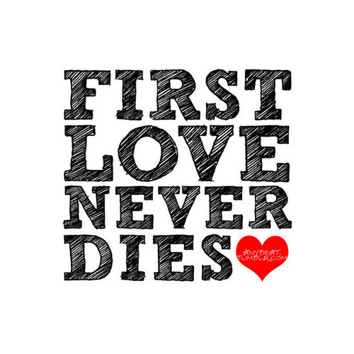 first love love quote image 546460 on