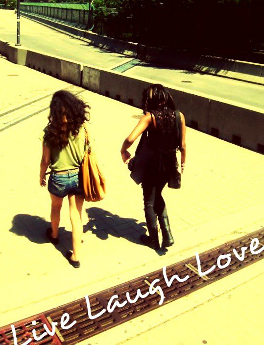 friendship, live, laugh, love, peace
