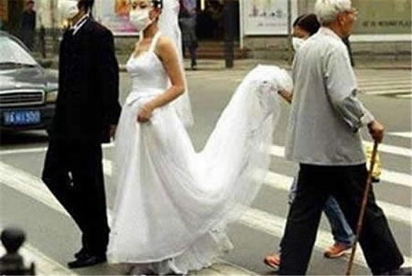 china, funny, marrige