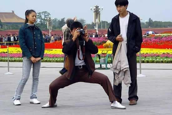 funny, chinese, photo