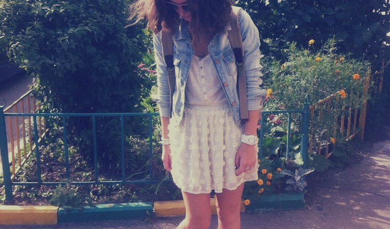 girl, beautifull, indie, hipster, cute
