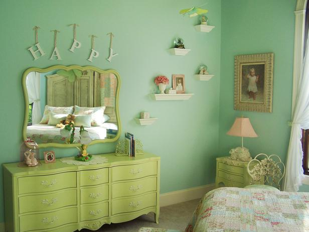 girl bedroom, antique, vintage, fairy