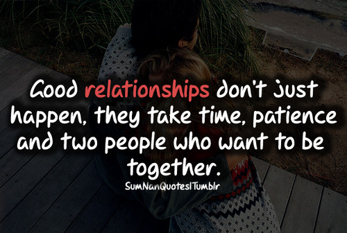 love relationships