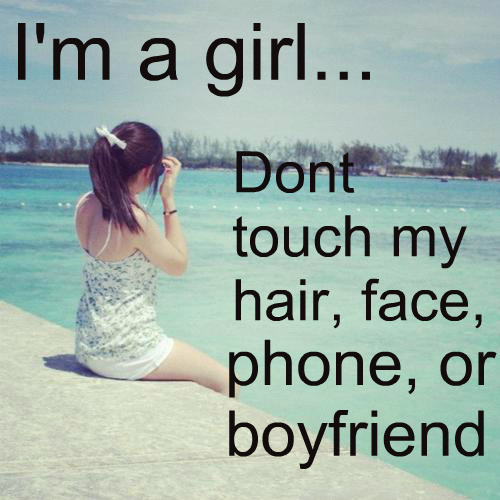 Quotes About Girls: Special Quotes For Girls