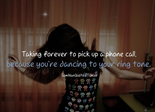cellphone, dance, girl, music, quote, sexy