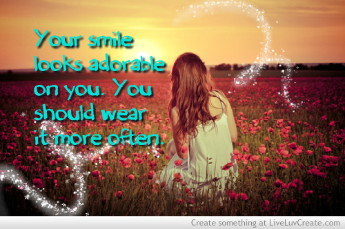 pics photos cute inspirational quotes for girls