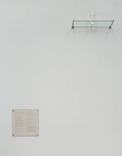 glass, shelf, tree, bath, minimal