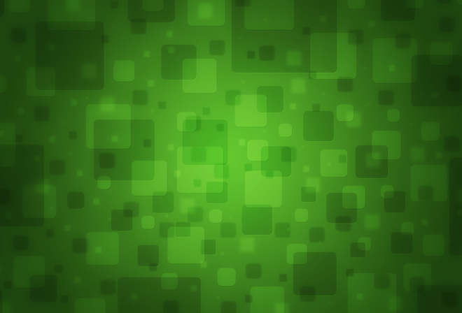 green, color, squares