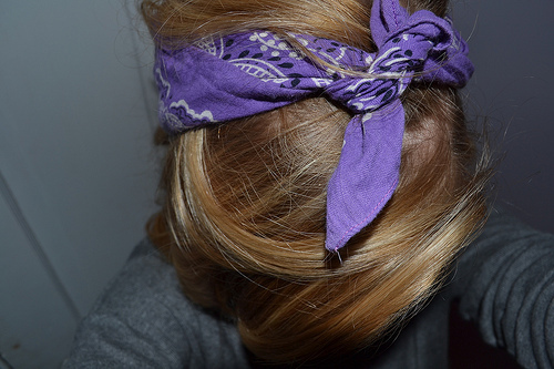 cute, hair, photography, pretty, purple