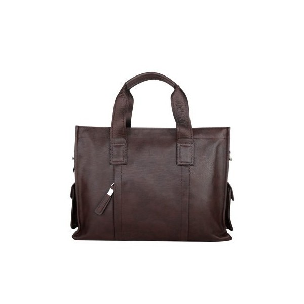 handmade chocolate business lawyer leather laptop briefcase online sale