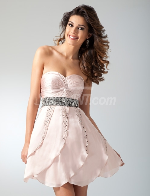 Women In Prom Dresses 73