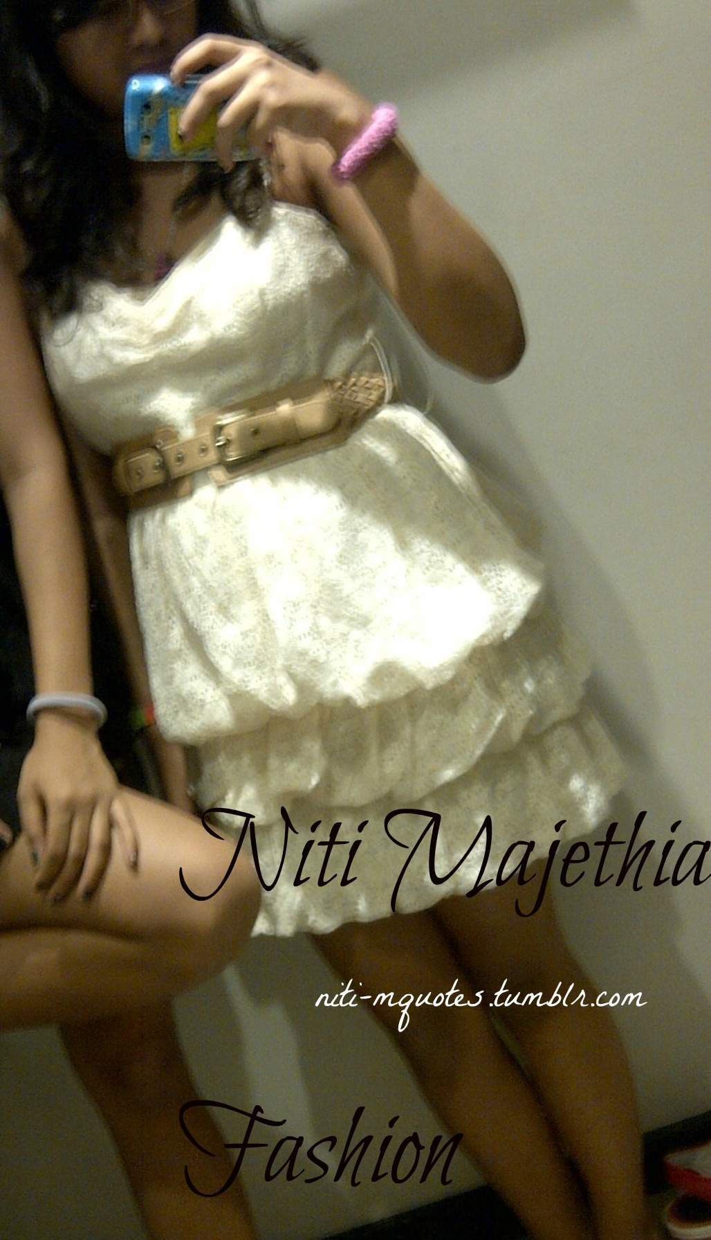 hotness, niti majethia, pretty, love, girly