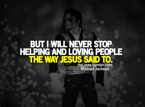 hqlines, michael jackson, life, love, sayings