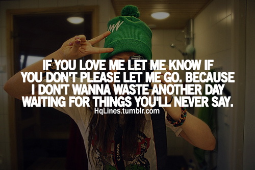 I Love You Quotes Tumblr Swag : Girl Swag Taken Quotes. QuotesGram