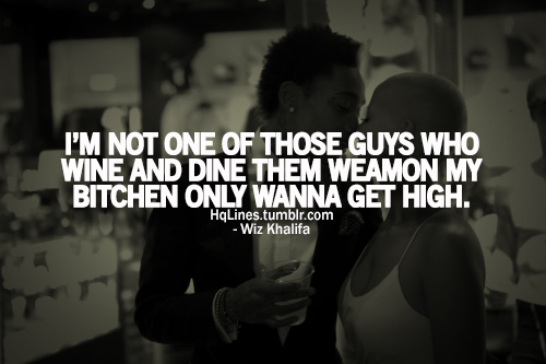 hqlines, wiz khalifa, sayings, quotes