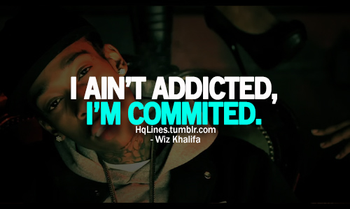hqlines, wiz khalifa, sayings, quotes, swag