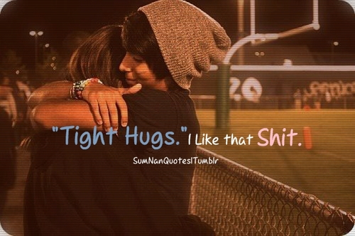 Hug love crush quotations quote image 481317 on - Tight hug wallpaper ...