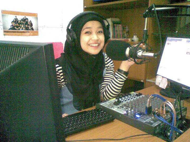 im on radio, i love broadcast