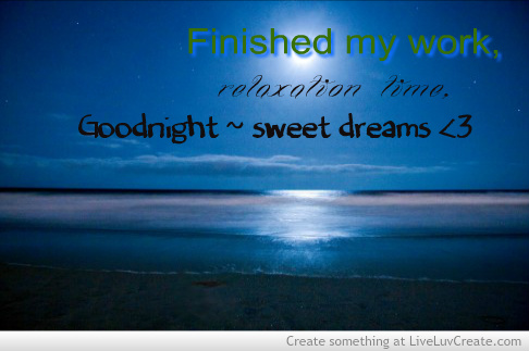 inspirational goodnight sweetdreams love love image