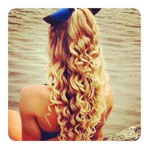 instagram, hair, hairstyle, blond