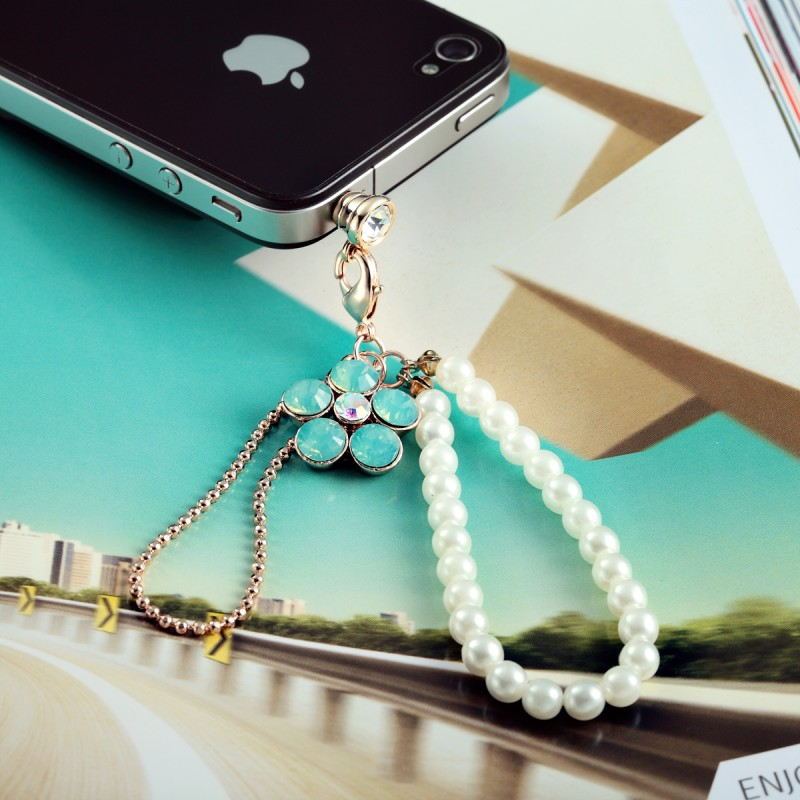 iphone dust plug, iphone dust stopper, iphone dust charm