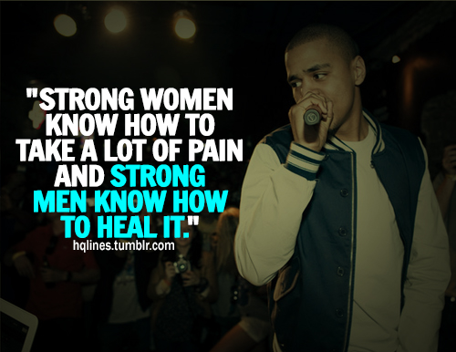 j cole quotes about love - photo #1