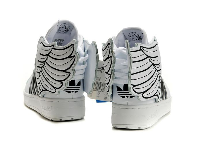 THIS JUST IN! JEREMY SCOTT X ADIDAS ORIGINALS JS HOLIDAY BEARS