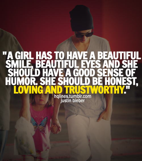 justin bieber sayings quotes life love image 545282
